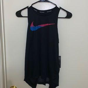 Nike dry tank top